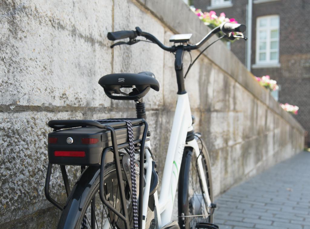 muur-fiets